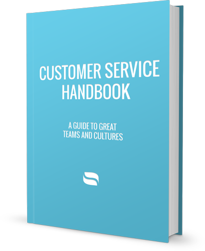 Customer Service Handbook: A Guide to Great Teams and Cultures